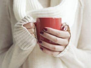 Daily Tea Drinking Benefits