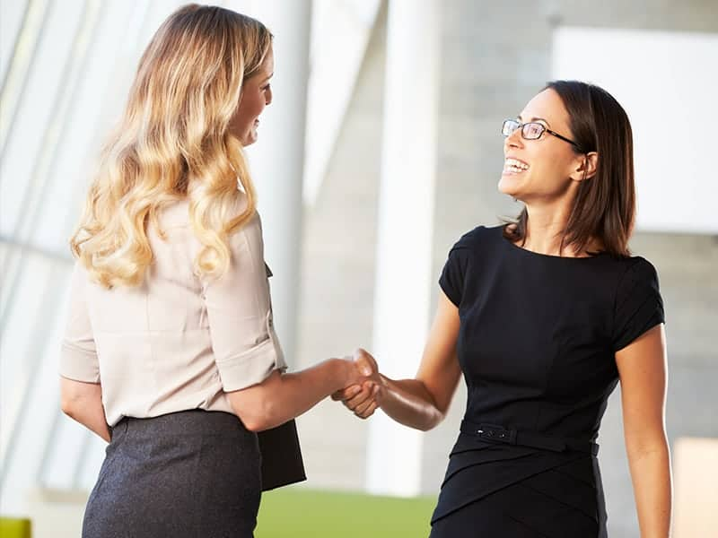 8 Tips To Help You Network - Women's Business Daily