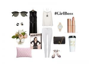 Girl Boss Style