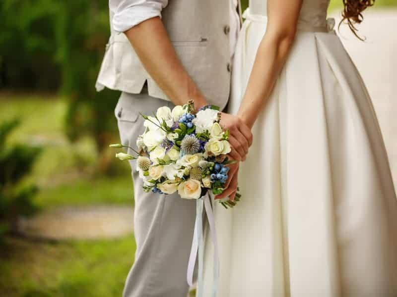 Surprise Wedding Expenses