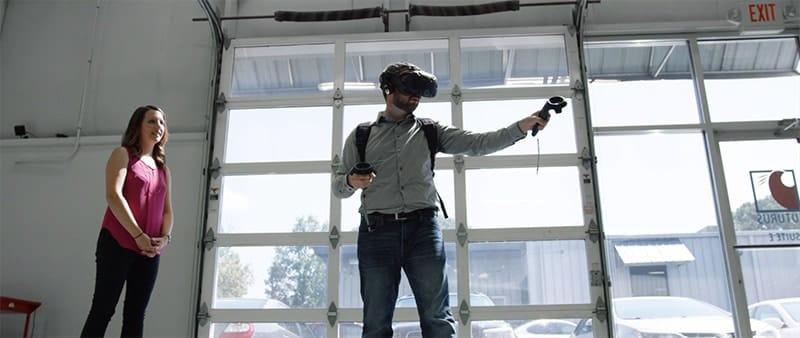 Futurus VR