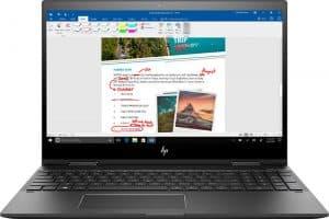 HP Envy x360 Laptop