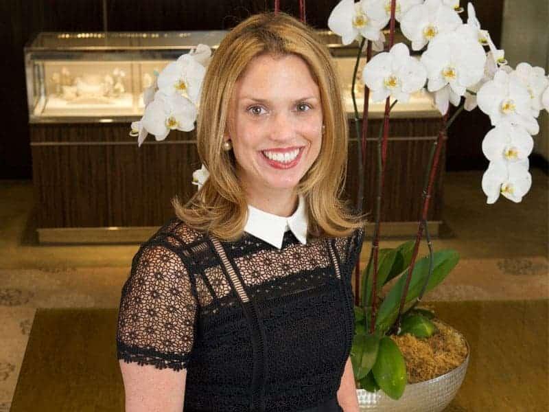 Rebecca Brodnan Smith