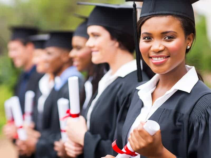 Graduation - Student - After Graduation
