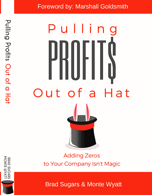 Pull Profits Out Of A Hat