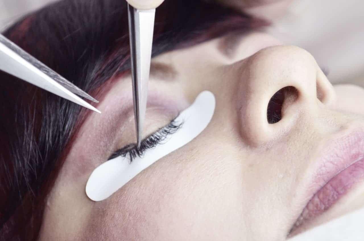 Beauty Business - Eye Lashes
