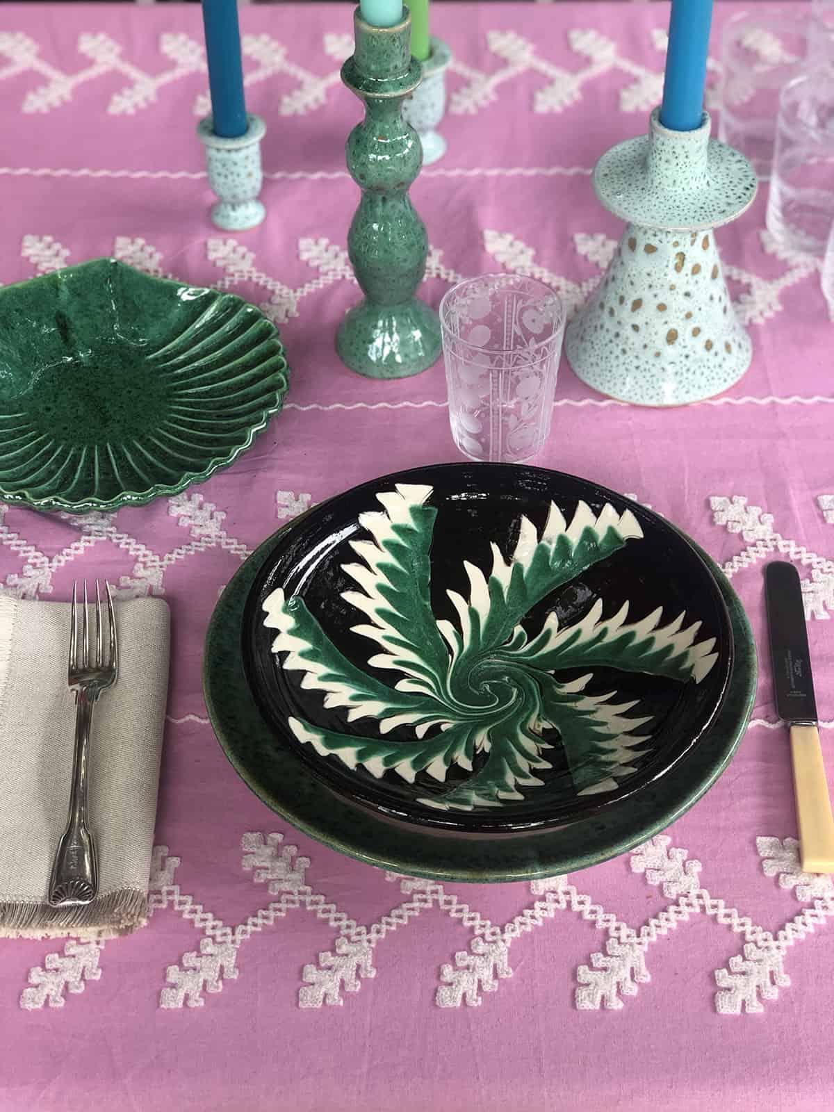 Carolina Irving Textiles