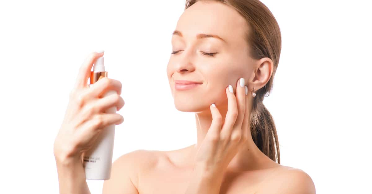 Skin Spray