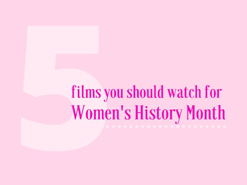 Films You Should Watch