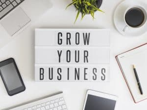 Building on your Business Operations
