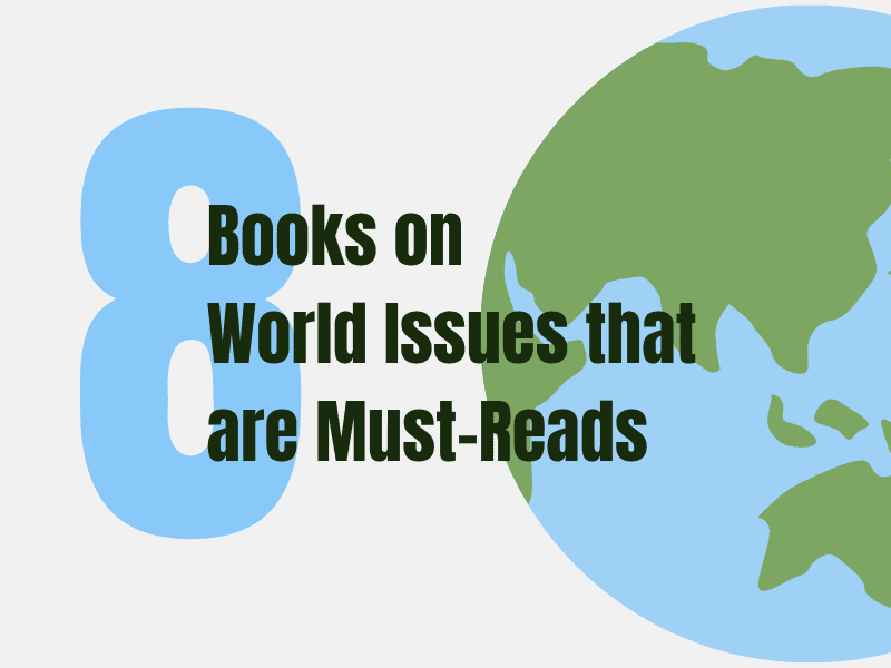Books on World Issues