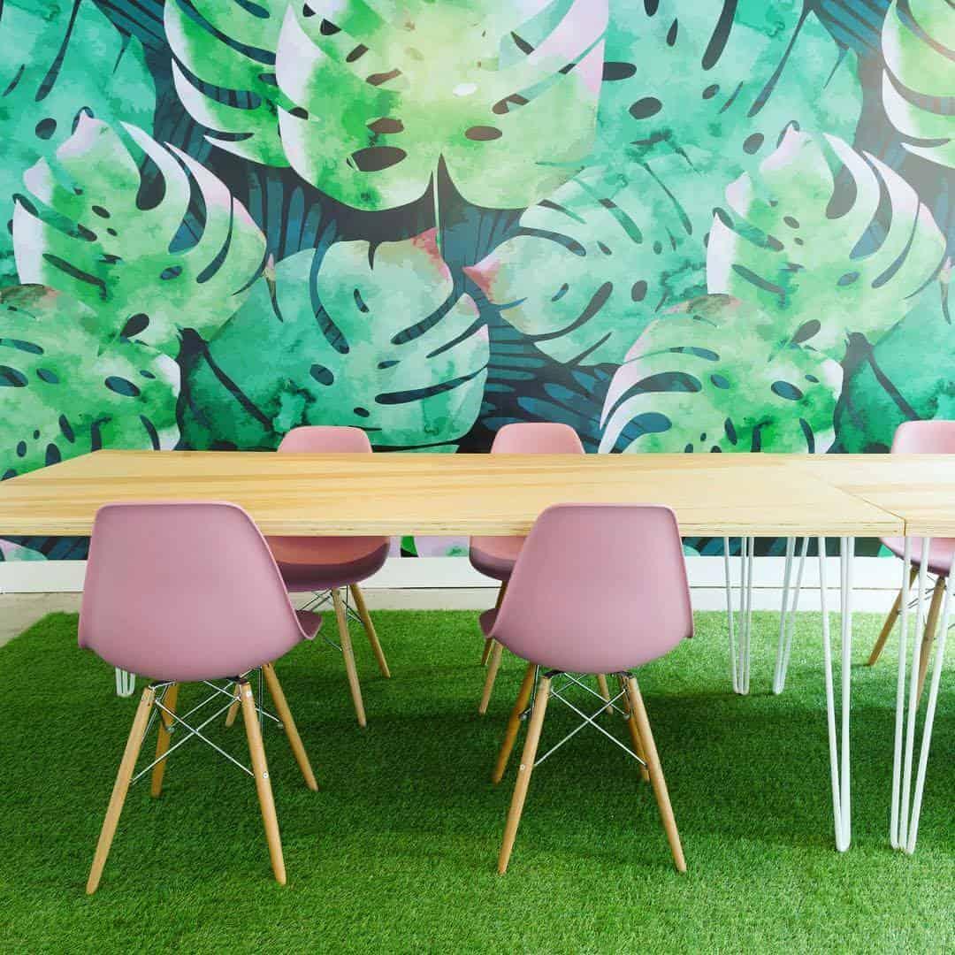 Co-Working Offices for Women - Make Lemonade in Toronto, CA
