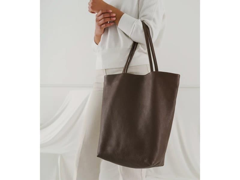 Women's Business Bag: Baggu - Soft Large Tote