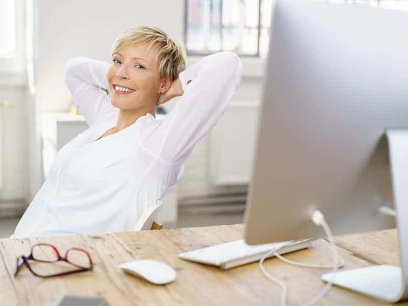 Work/Life Balance Career