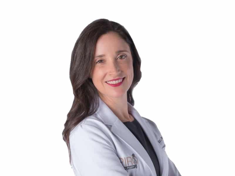 Dr. Alexis Parcells