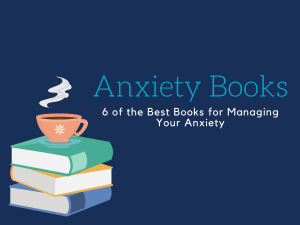 Anxiety Books