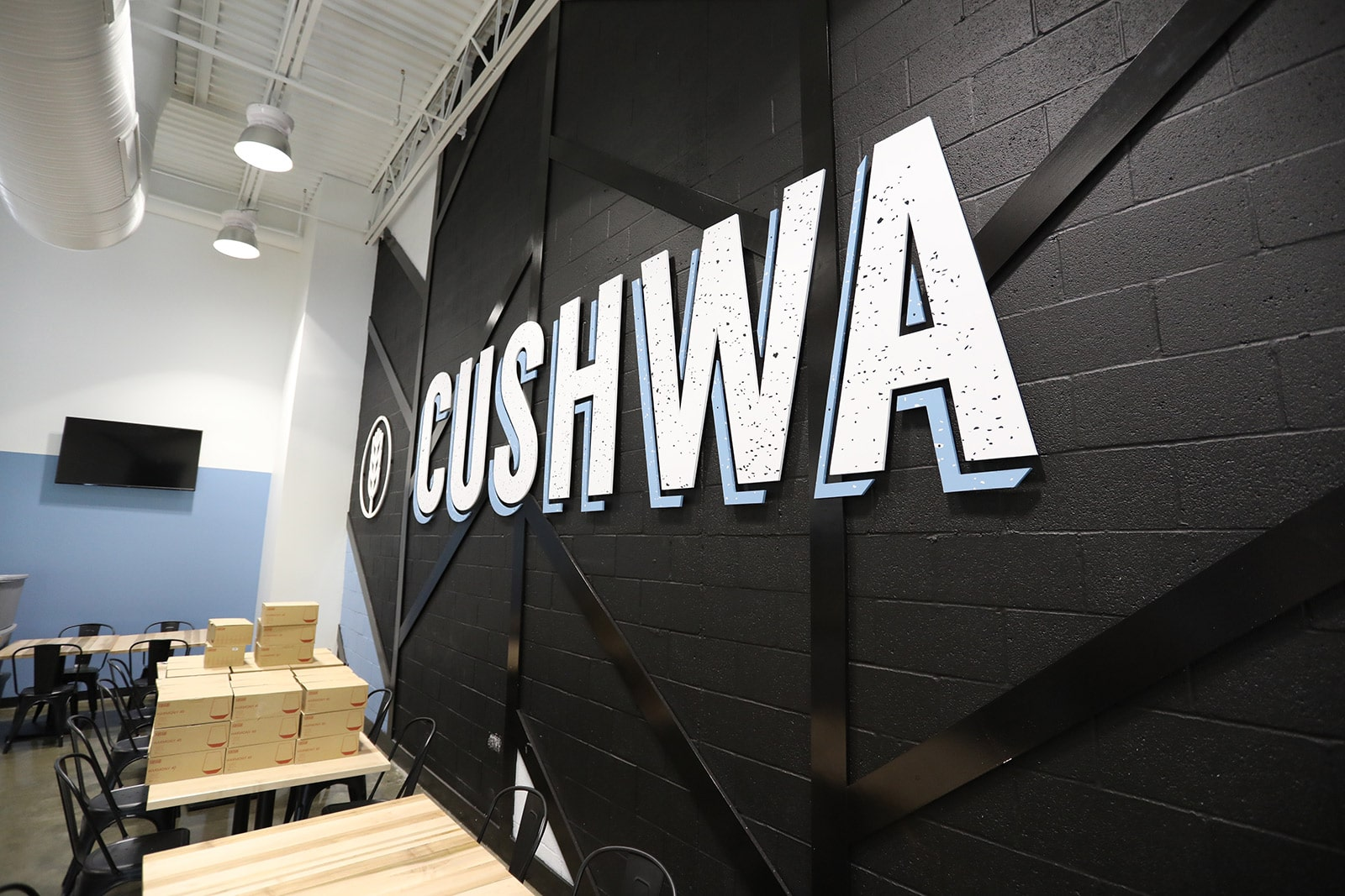 Office Space Design - Cushwa