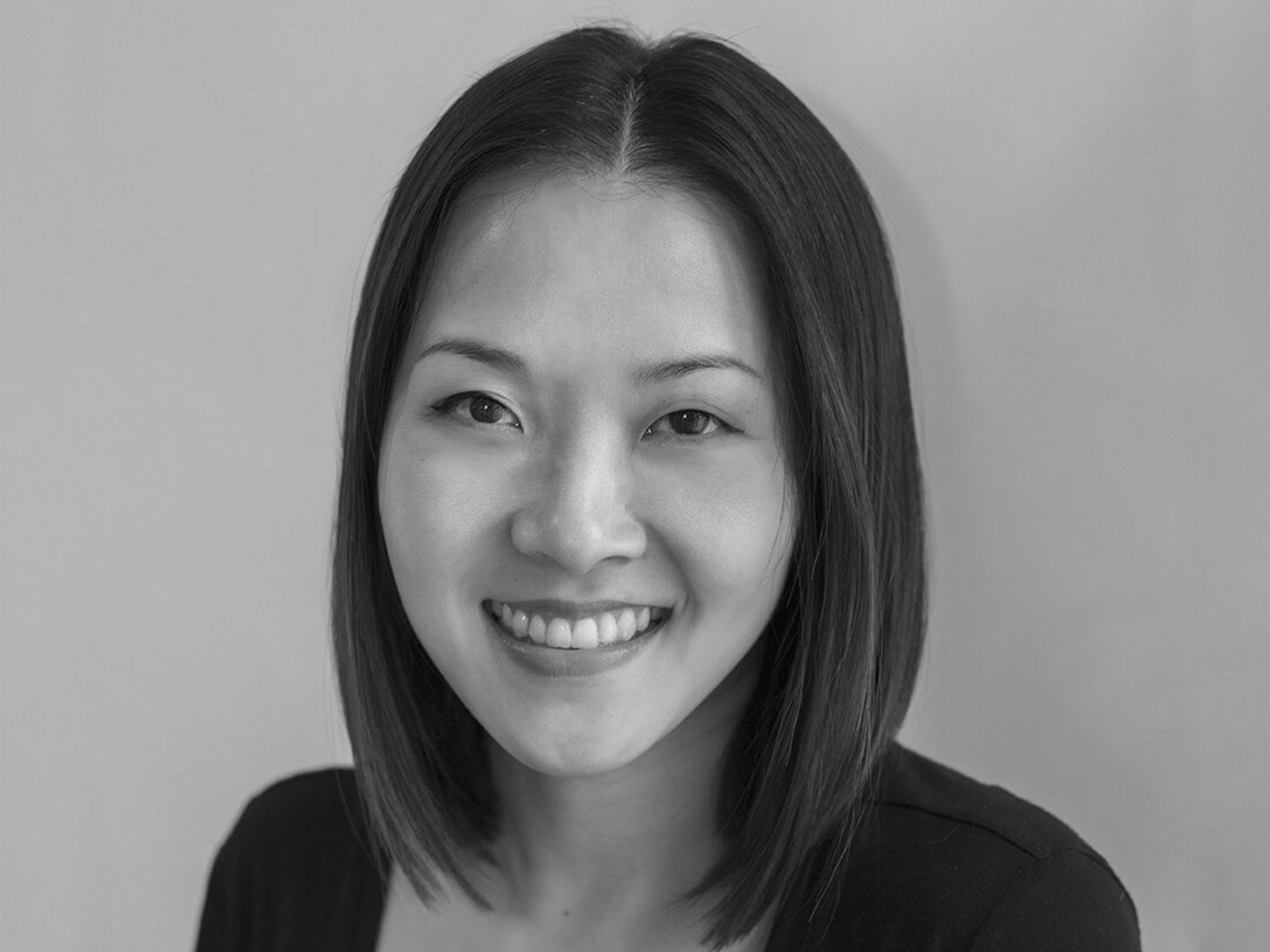 Gina Nam - Founder of AMYO