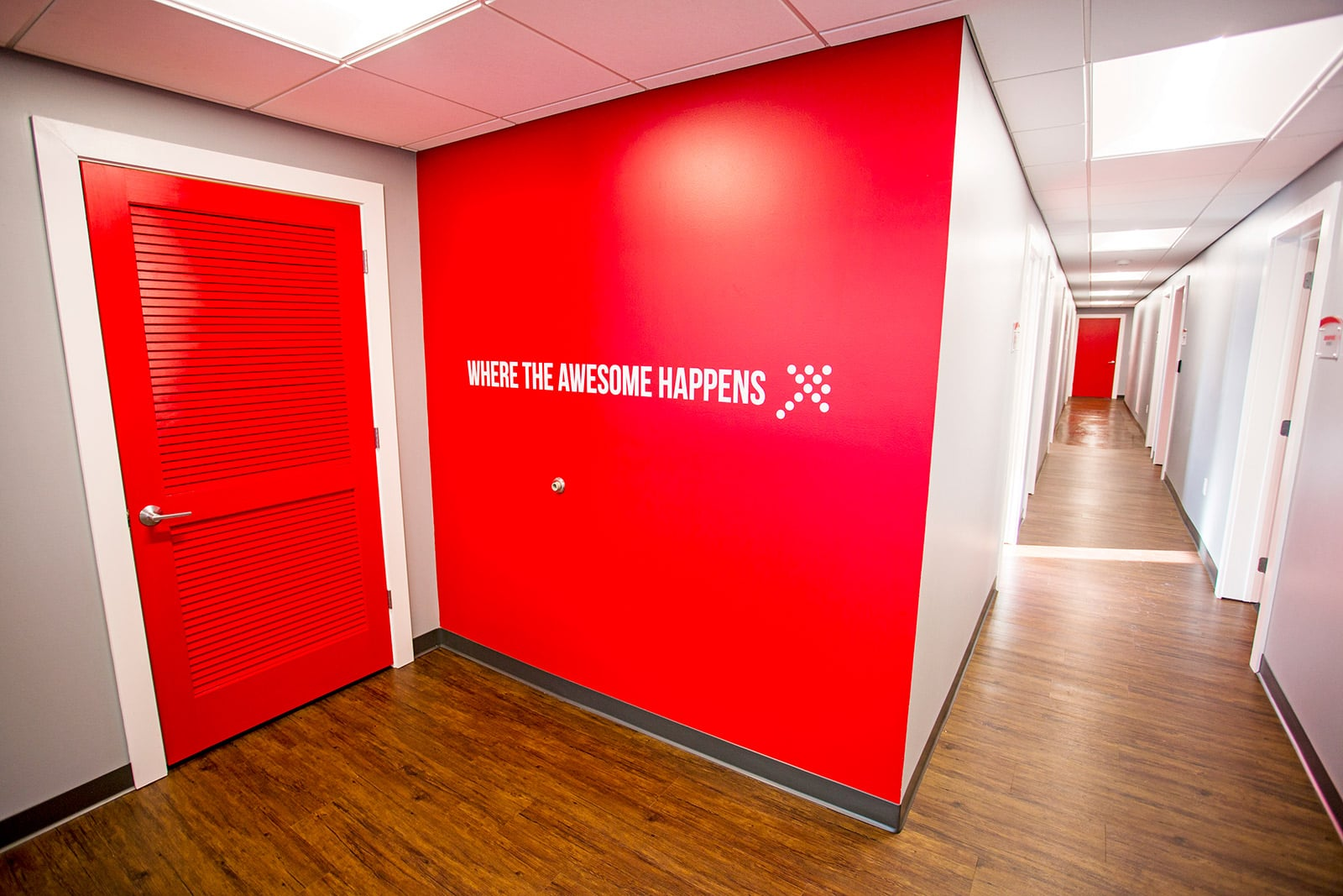 Office Space Design - Innovative