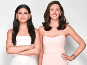Alessandra Perez-Rubio and Louisa Rechter: Founders of Mestiza