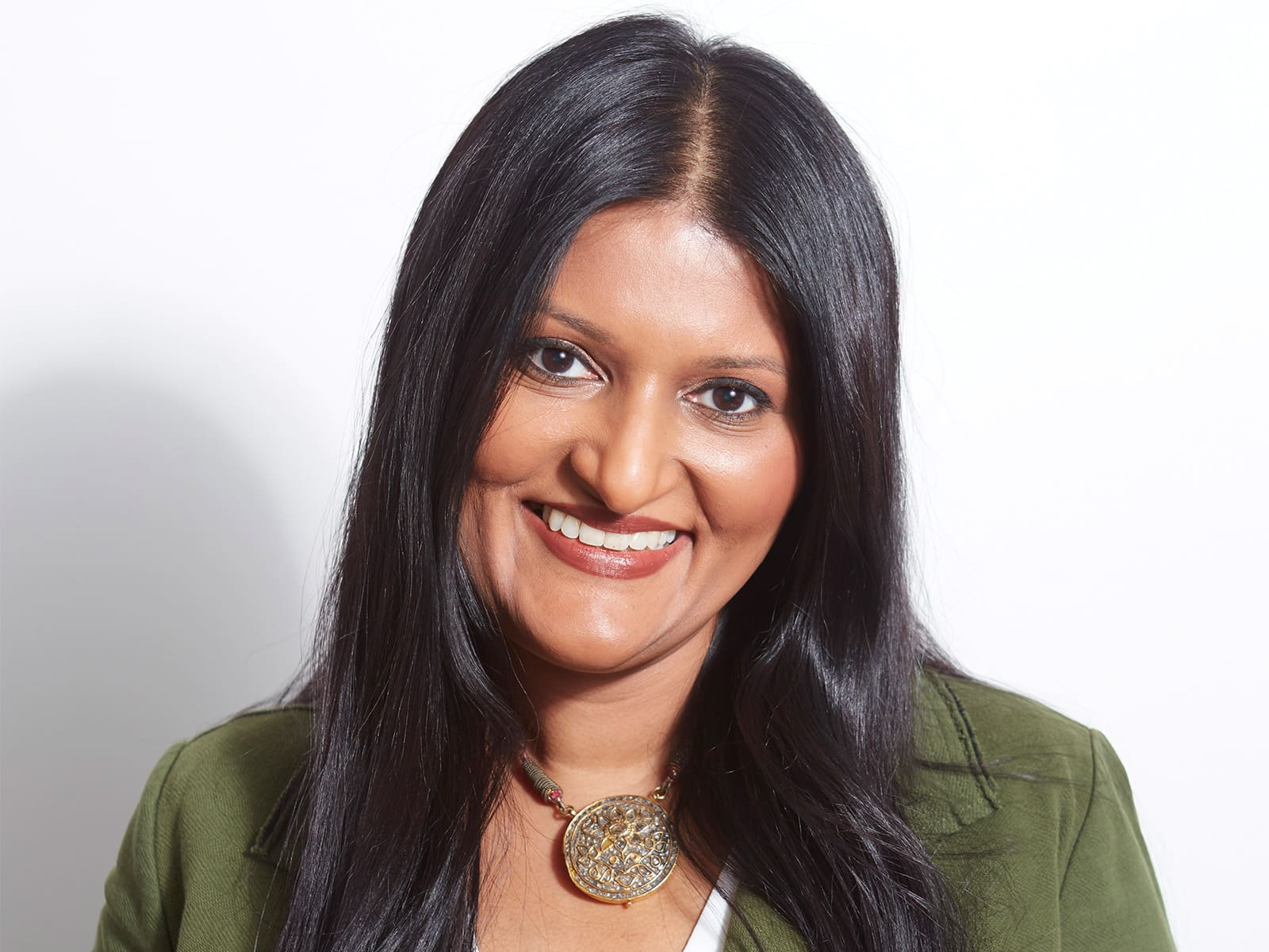 Saima Chowdhury - Founder of Grey State