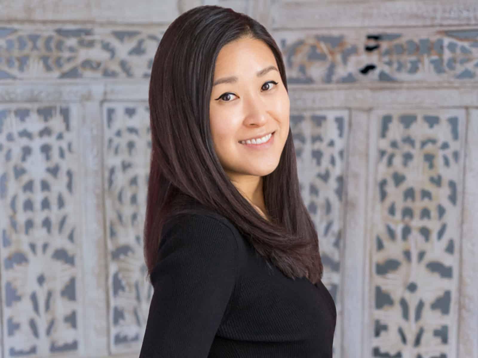 Cynthia Kim - Founder of Love Classic