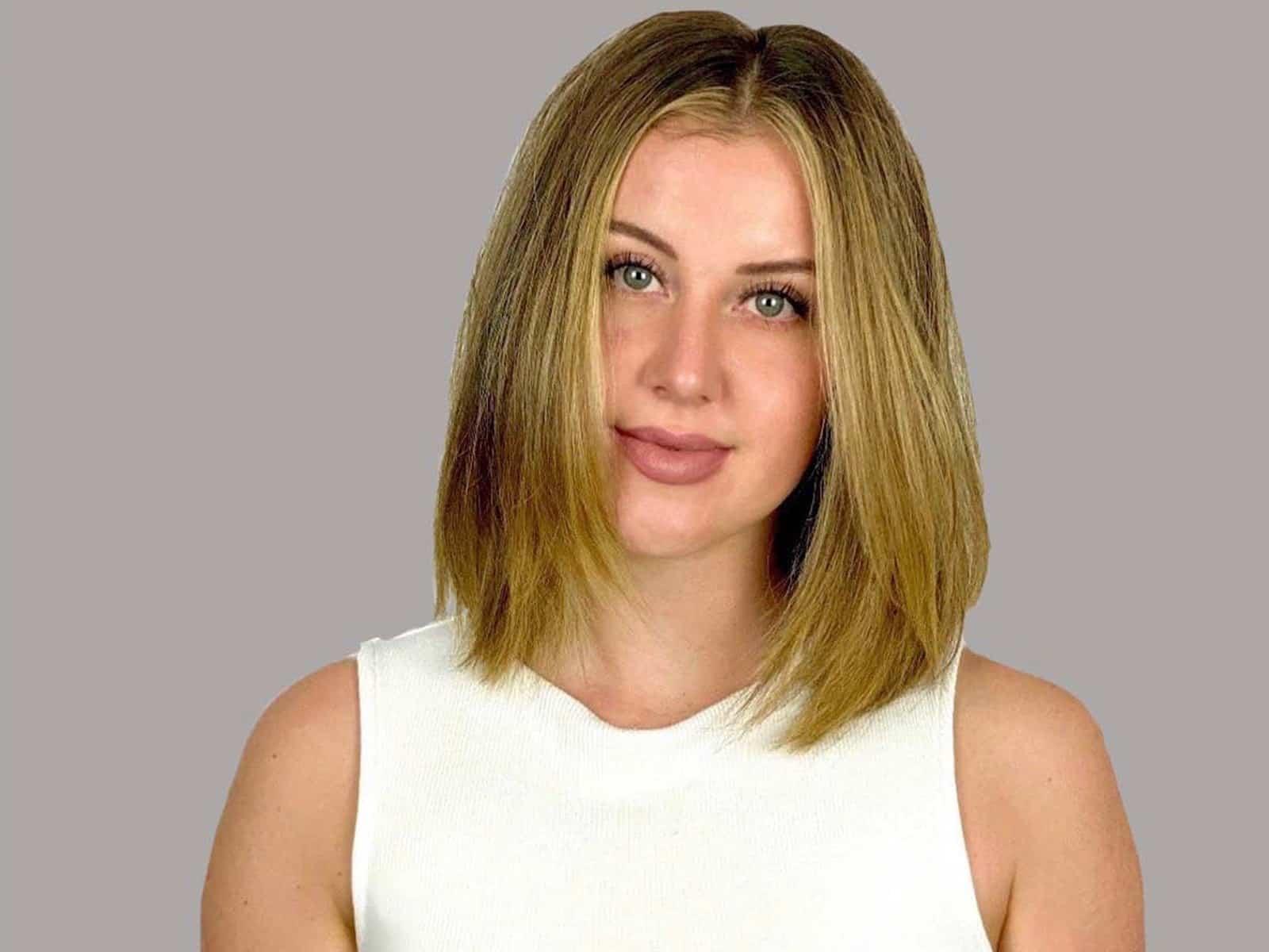 Emma Vollrath - Founder of em:body