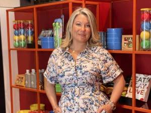 Natalie Asseraf: Managing Director of Gummi