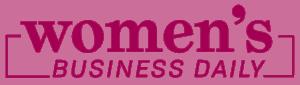 Women's Business Daily Logo