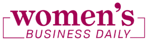 Women's Business Daily Logo