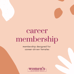 Career Membership