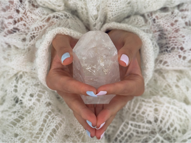 Crystals For Wealth and Manifesting Prosperity