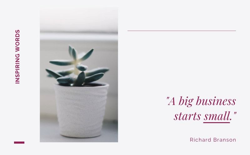 Small Business Loans for Women Entrepreneurs Quote