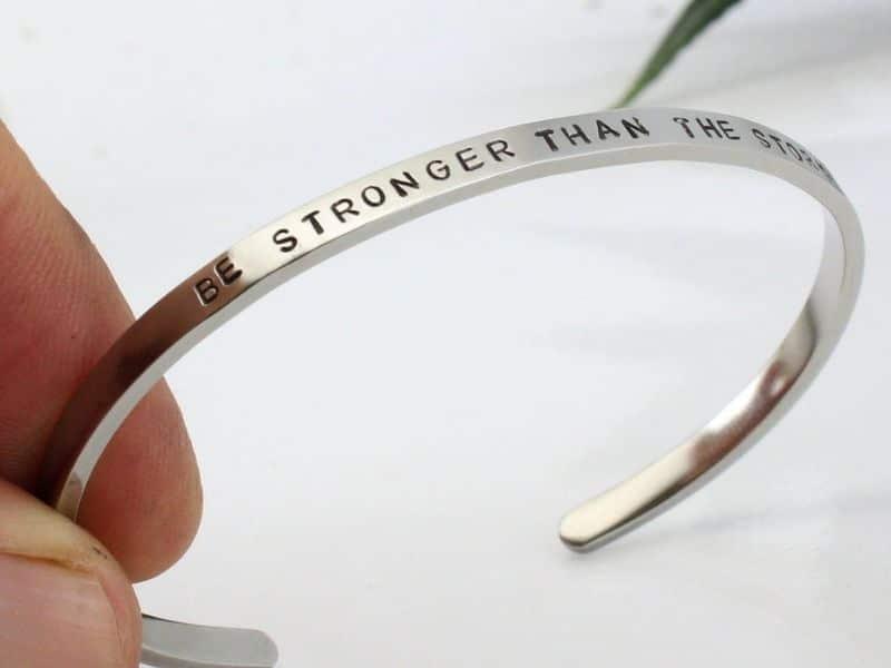 Best Friend Gifts: Bracelet