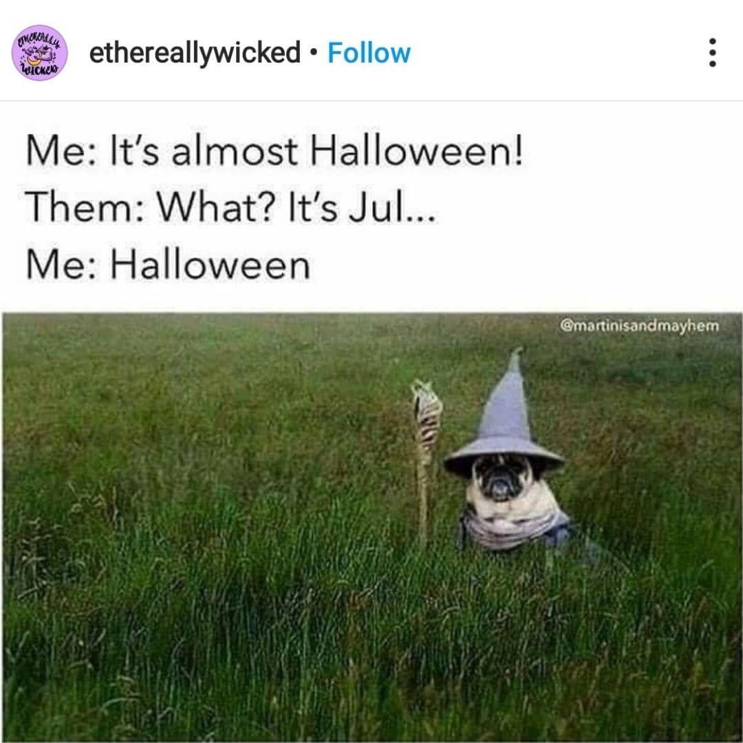 Costume Ready Meme