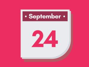 September 24 Zodiac