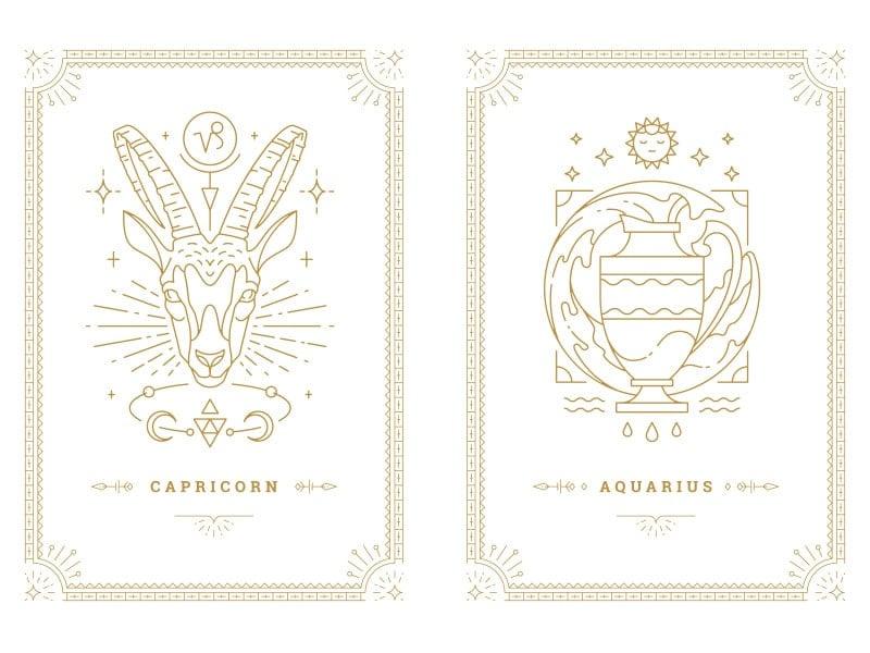 January Zodiac Sign