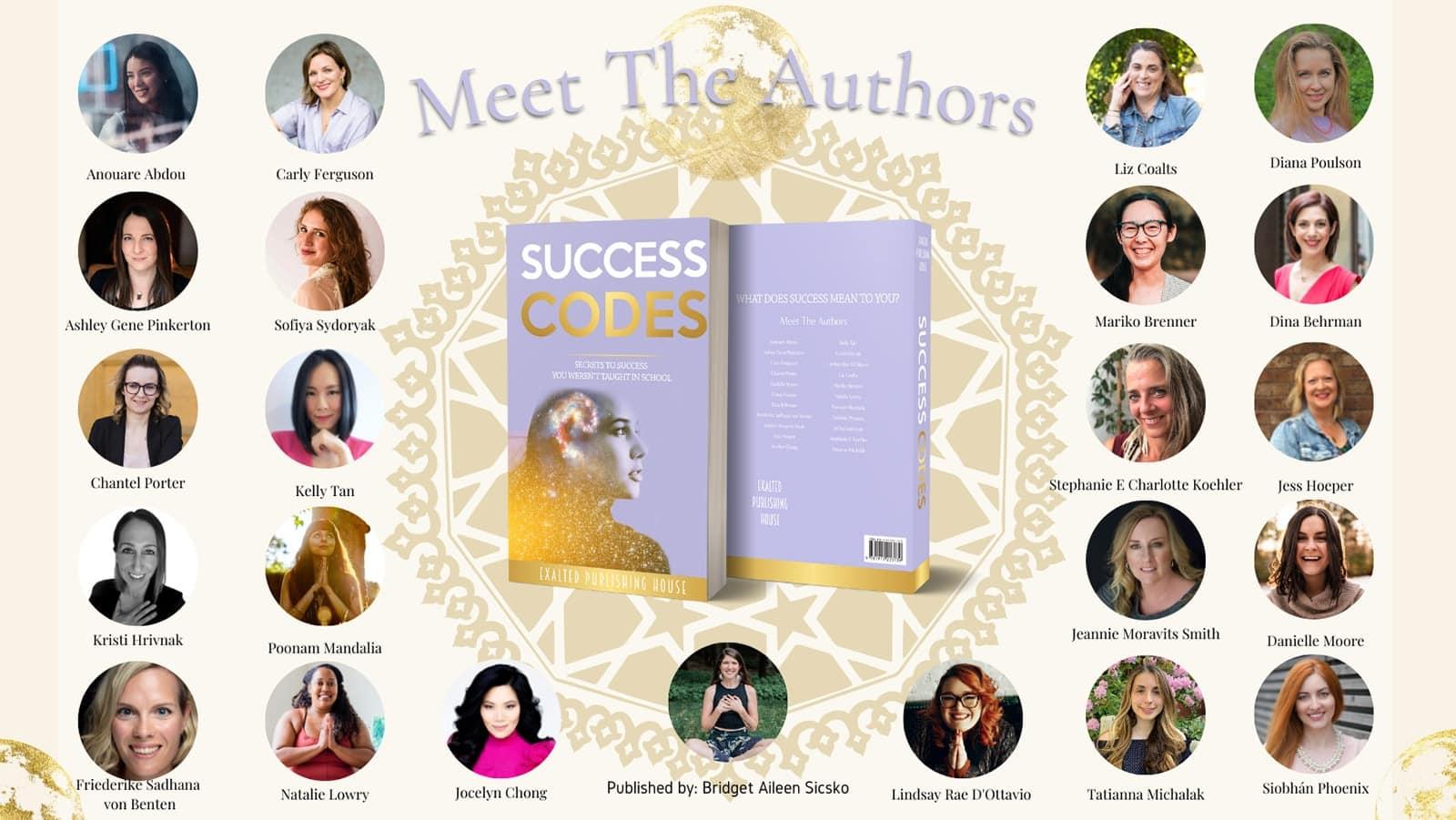 Success Codes - All Authors