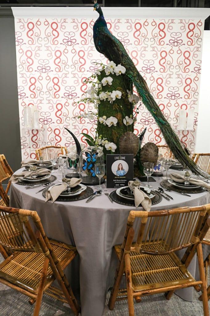 Table Decor: Beth Brown | Beth Brown Interiors