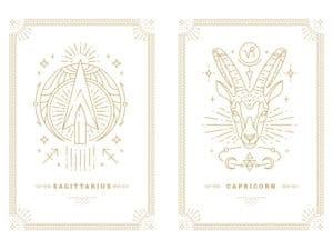 december zodiac sign