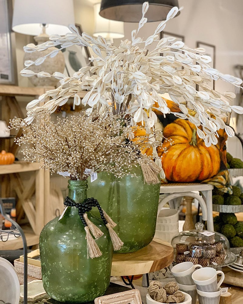 fall aesthetic for your home