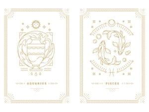 february zodiac sign