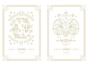 march zodiac sign
